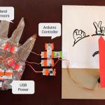 TensorFlow prête main forte à la construction d'une machine à faire des pierre/feuille/ciseaux