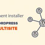 Comment installer et configurer le réseau multisite WordPress